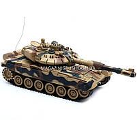 Танковый бой - Танки T-90 и KingTiger на радиоуправлении арт.99821. Погрузись в мир игры танков World of Tanks, фото 5