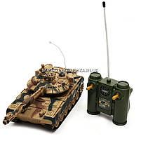 Танковый бой - Танки T-90 и KingTiger на радиоуправлении арт.99821. Погрузись в мир игры танков World of Tanks, фото 4