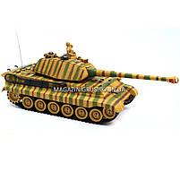 Танковый бой - Танки T-90 и KingTiger на радиоуправлении арт.99821. Погрузись в мир игры танков World of Tanks, фото 7