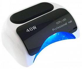 Лампа УФ LED+CCFL (48 Вт) гібрид Білий