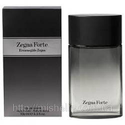 Парфюм для мужчин Ermenegildo Zegna Zegne Forte (Эрменегилдо Зегна Зегна Форте) реплика