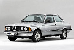 BMW 3 E21 Седан (1975 - 1984)