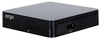 ТВ-тюнер ERGO DVB-T2 302