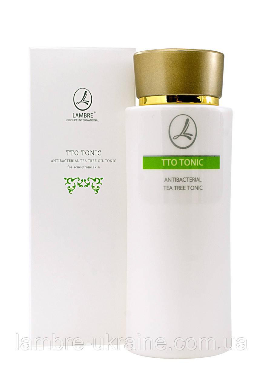 Тоник для проблемной кожи - ТТО tonic Ламбре - 120 ml