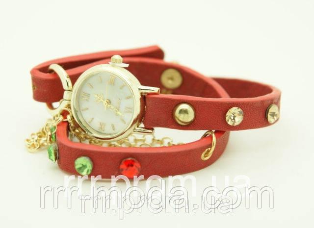 купить часы оптом с наматывающимся браслетом