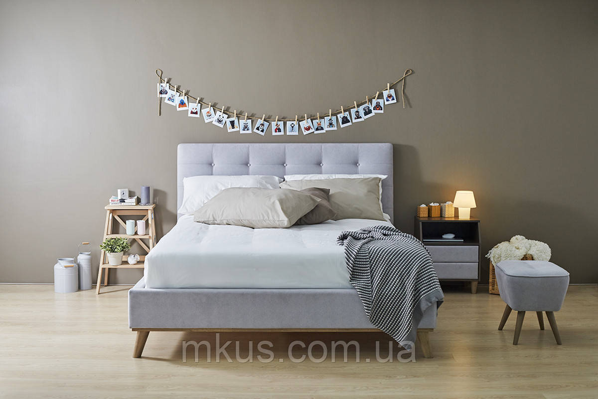 Кровать Ювента платиум, 1600х2000