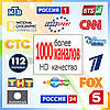 Настройка 1000 каналов Torrent TV на Android Smart TV приставке