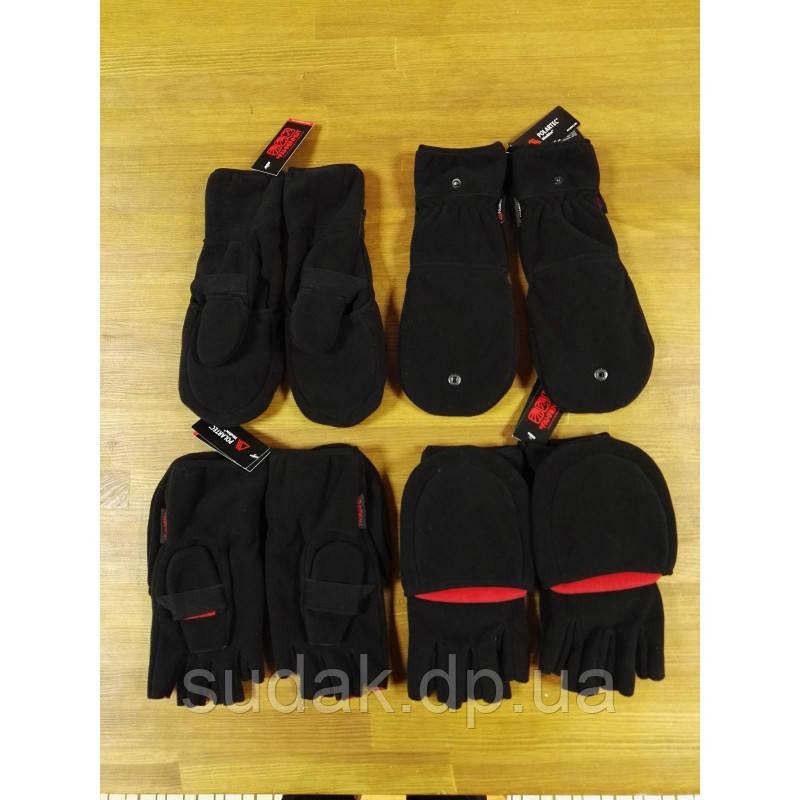 Рукавиці-рукавички безпалі Fahrenheit Windbloc