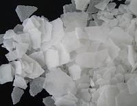 Сода каустическая чешуя 25 кг(Польша)