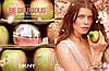Женский парфюм Donna Karan DKNY Be Delicious Fresh Blossom (Донна Каран Би Делишес Фреш Блоссом) реплика, фото 3