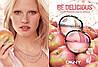 Женский парфюм Donna Karan DKNY Be Delicious Fresh Blossom (Донна Каран Би Делишес Фреш Блоссом) реплика, фото 6