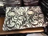 Одеяло из овечьей шерсти 160*200