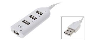 USB Хаб 4 порта HB-XD4, фото 2