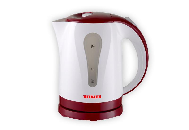 Электрочайник Vitalex VL-2029 CG16 PR4
