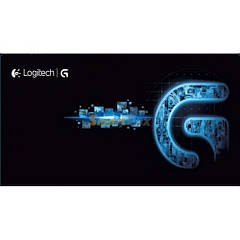 Килимок для мишки Logitech G (40смх90смх3мм)