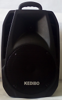 Беспроводная портативная Bluetooth блютуз колонка G08 Bluetooth. FM-тюнер.