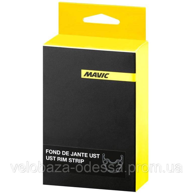 Ободная лента Mavic UST Tape 25мм для шоссейных бескамерных ободов 19-22мм