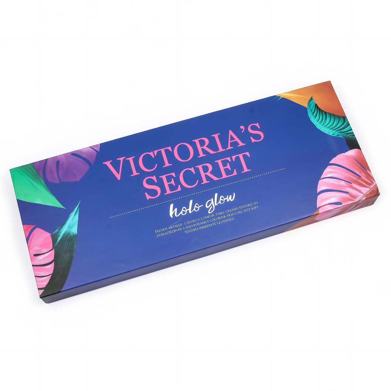 Victoria's Secret Holo glow Matte Lipgloss