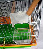 Клітка для птахів ШАНХАЙ (330х230х400), фото 8