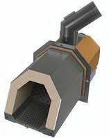 Горелка пеллетная OXI Ceramik + 20 с керамической зажигалкой