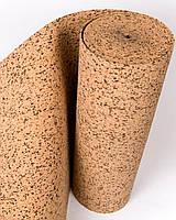 Шпалери коркові чорні 2 мм