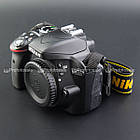 Nikon D3300 body, фото 5