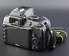 Nikon D3300 body, фото 4