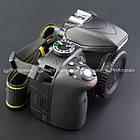Nikon D3300 body, фото 3