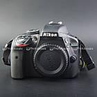 Nikon D3300 body, фото 2