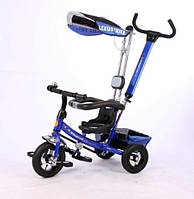 Велосипед трехколесный lexus trike