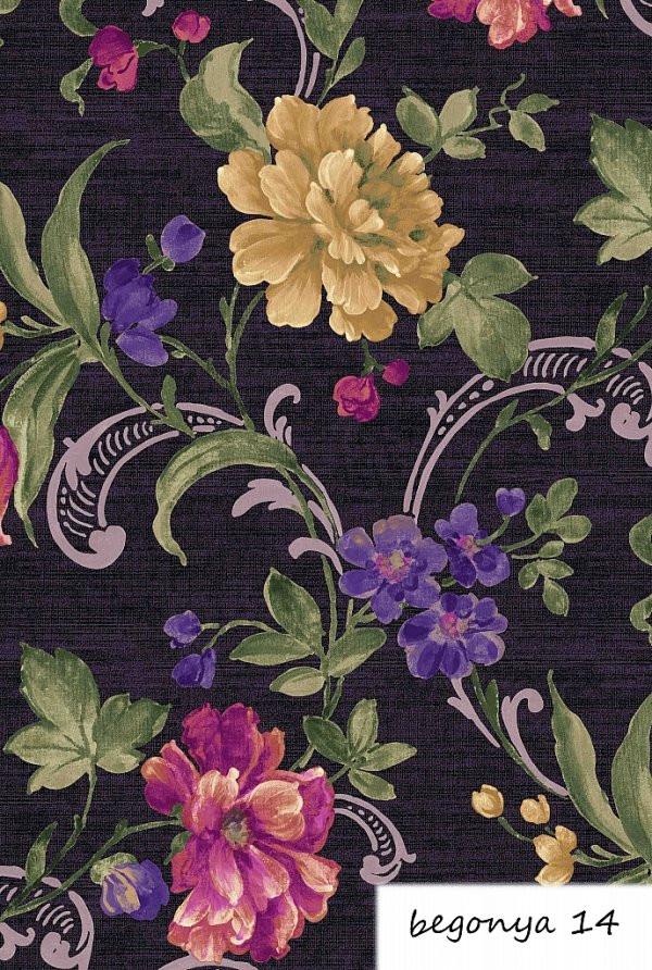 Мебельные ткани рогожка
