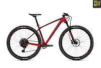 """Карбоновый велосипед Ghost Lector 3.9 29"""" 2019 красный, фото 1"""