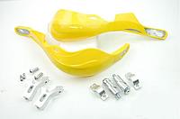 Защита рук WM Yellow, фото 1