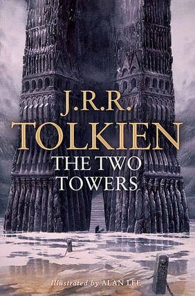 Книга The Two Towers , фото 2