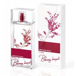 Armand Basi In Red Blooming Bouquet ( Арманд Баси Блумин Букет) реплика