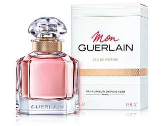 Парфюмированная вода для женщин Guerlain Mon Guerlain 100ml( Герлен Мон Герлен)Высокого Качества/
