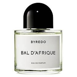 Парфюм унисекс Byredo Bal D'Afrique ( Буредо Бал Африка)