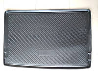 Коврик багажника  Шкода Йети Skoda Yeti  , фото 1