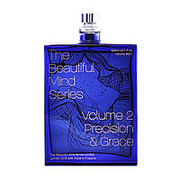 Escentric Molecules Precision and Grace The Beautiful Mind Series Volume 2 Туалетная вода 100 ml