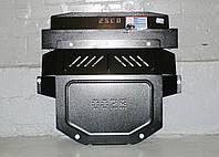 Защита картера двигателя и кпп Peugeot 307  2001-, фото 1