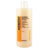 Шампунь для волос восстанавливающий с экстрактом овса Brelil Numero 1000ml