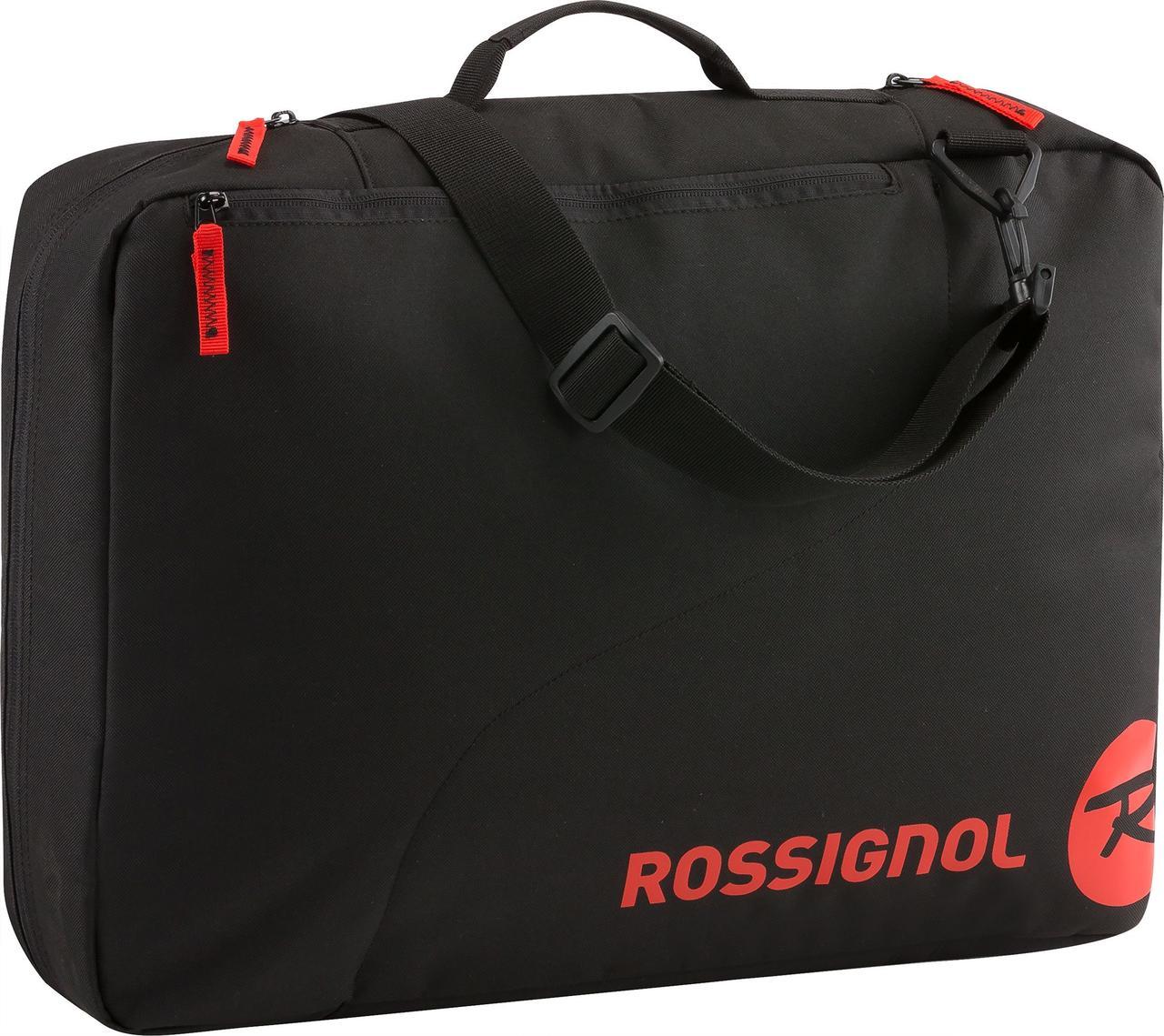 Сумка для ботинок ROSSIGNOL  DUAL BASIC BOOT BAG