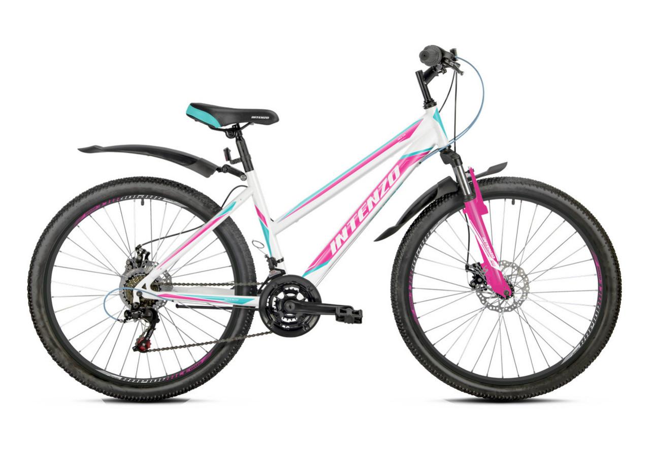 Велосипед 26 Intenzo Delta 16 Lady