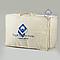 Одеяло 30 % пуха 70 % м.г.п.,  тик  1,5 евро (155х210), фото 2