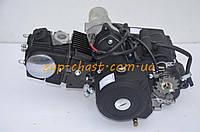 Двигатель   ATV 125cc   (МКПП, 152FMH-I, передачи- 3 вперед и 1 назад)   (TM)   EVO