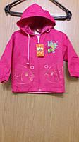 Куртка для девочки на 1-2 года весна-осень
