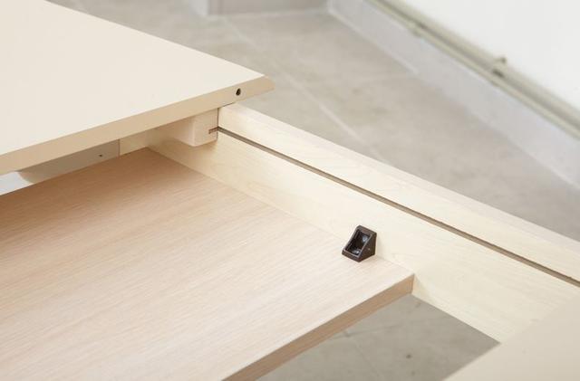 Стол обеденный Омега в разложенном виде