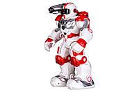 Робот на радіоуправлінні Фаермен Пожежний Same Toy (9088UT)