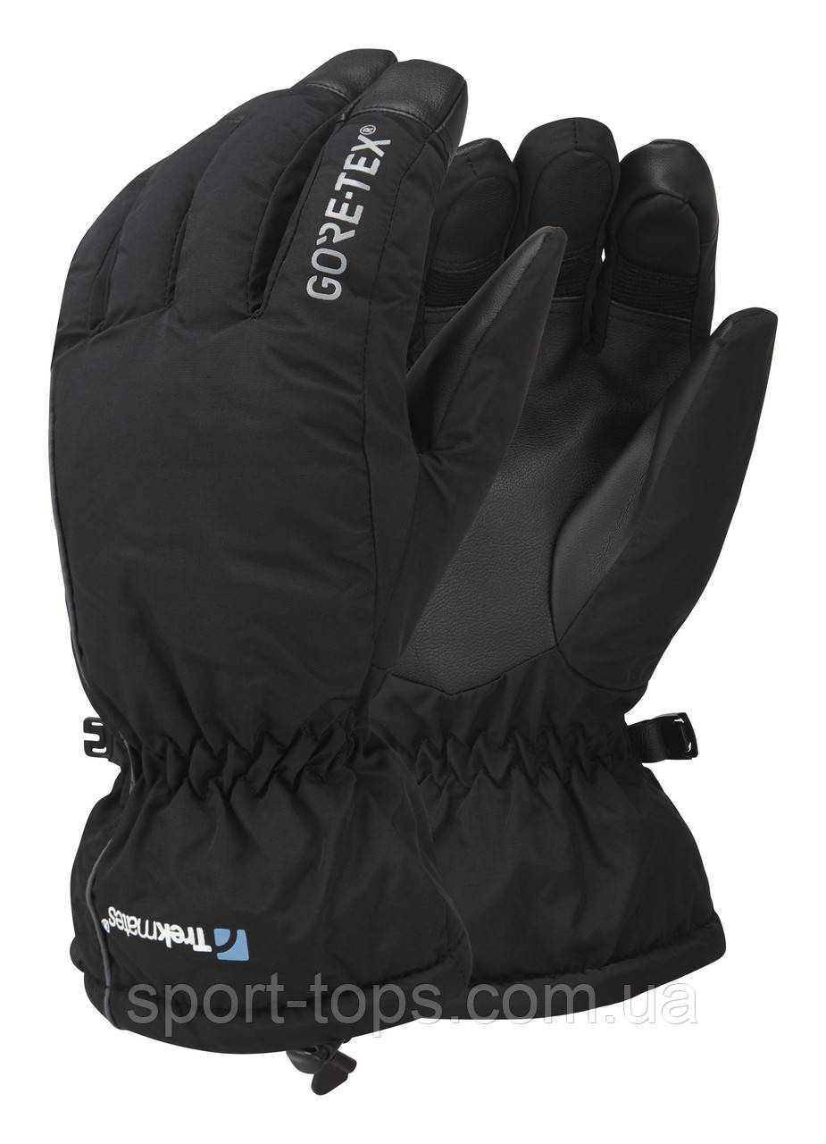 Рукавиці перчатки с мембраной Trekmates Chamonix GTX Glove