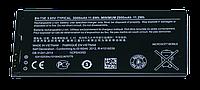 Телефоный аккумулятор для Microsoft Lumia 950 (BV-T5E) (3000 mAh)